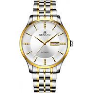 Đồng hồ nam SENARO SAR4069.TWT - Hàng Chính Hãng thumbnail