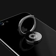 Nhẫn điện thoại gấp gọn chống rơi vỡ điện thoại (giao màu ngẫu nhiên) thumbnail