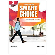 Smart Choice 2 SB 3E with online practice thumbnail