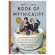 Rhett & Link s Book Of Mythicality thumbnail