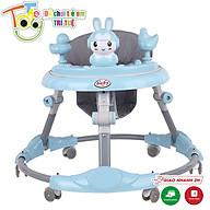 Xe tập đi, chòi chân, kiêm ăn dặm cho bé Đồ Chơi Trẻ Em Trí Tuệ The Toy thumbnail