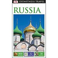 DK Eyewitness Travel Guide Russia thumbnail