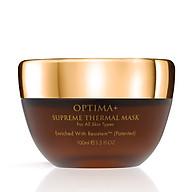 Mặt Nạ Nhiệt Đặc Biệt Ưu Việt - Optima+ Supreme Thermal Mask (Aqua Mineral) thumbnail