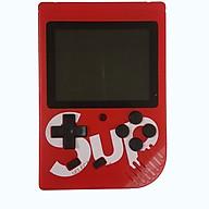 Máy chơi game cầm tay 4 Nút Retro FC 400 trò chơi - Hàng nhập khẩu thumbnail