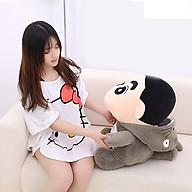 Gấu Bông Bé Shin Totoro 60cm thumbnail