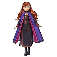Đồ chơi búp bê công chúa Anna Disney Frozen 2 thumbnail
