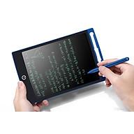 Bảng viết, bảng vẽ cảm ứng điện tử thông minh tự động xóa cho bé - Hàng Chính Hãng VinBuy thumbnail