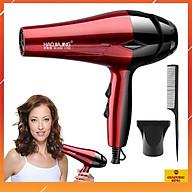Máy sấy tóc công suất lớn HaoJiaJing nội địa trung 2700w . thumbnail
