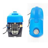 Combo máy rửa xe và máy bơm nước gia đình thumbnail