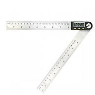 Thước đo góc đo dài đa năng thumbnail