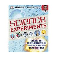 Science Experiments thumbnail
