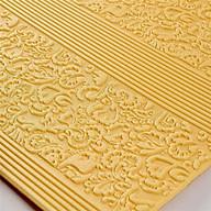 Combo 10 tấm xốp dán tường Tân Cổ Điển 1 , phong cách hoài cổ, sang trọng , lịch lãm thumbnail