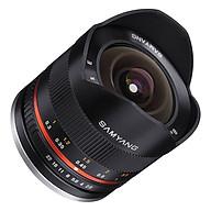 Ống Kính Samyang 8mm F2.8 Fisheye For Sony Nex - Hàng Chính Hãng thumbnail