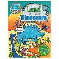 The Wonderful World Of Simon Abbott The Land Of The Dinasours thumbnail