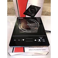 Bếp hồng ngoại đơn RAPIDO model RC2000ES (2000w) Hàng Chính Hãng thumbnail