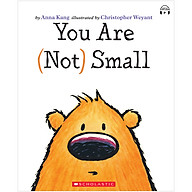 You Are (Not) Small thumbnail