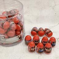 Hộp Trứng đồ chơi Mini cars thumbnail