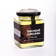 TINH NGHỆ CURCUMIN HONEYLAND 25G thumbnail