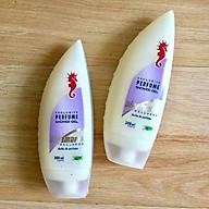 Combo 2 chai sữa tắm cá ngựa Algemarin Perfume Shower Gel (300ml x 2) - Nhập khẩu chính hãng thumbnail