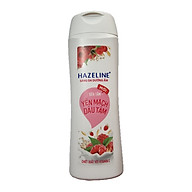 Sữa Tắm Dưỡng Sáng Da Hazeline Yến Mạch - Dâu Tằm (300g) thumbnail
