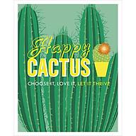 Happy Cactus thumbnail