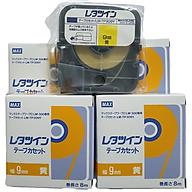 LM-TP309Y Nhãn Vàng, hàng chính hãng MAX - Nhật Bản thumbnail