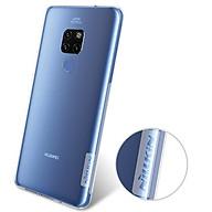 Ốp lưng dẻo trong suốt dành cho Huawei Mate 20 chính hãng Nillkin Nature thumbnail