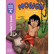 MM Publications Mowgli, The Jungle Boy Teacher S Book thumbnail
