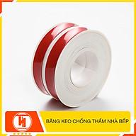 Băng keo chống thấm nước nhà bếp,nhà vệ sinh HTSYS Kinbata -3.8cmx3.2m thumbnail