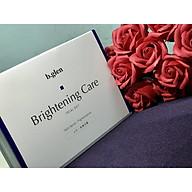 Bộ sản phẩm dưỡng trắng dùng thử bglen Brightening Care Trial Set thumbnail