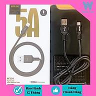 DÂY SẠC IPHONE WINLINK W39 (IPHONE 5 - XS MAX) - Hàng chính hãng thumbnail