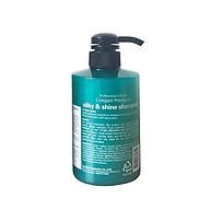 Dầu Gội Giữ Màu Nước Hoa Livegain Premium Silky & Shine Shampoo thumbnail