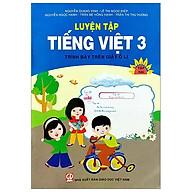Luyện Tập Tiếng Việt 3 - Tập 2 (Trình Bày Trên Giấy Ô Li) thumbnail