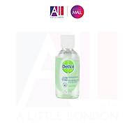 Gel rửa tay Dettol Anti-Bacterial Hand Hygiene Gel 50ml thumbnail