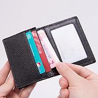 Ví thời trang cầm tay đựng thẻ nhiều ngăn đa năng GB-VN15 - Kiểu dáng Basic thumbnail