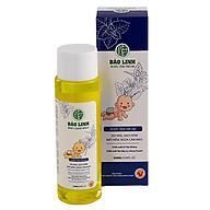 Nước Tắm Bé Bảo Linh,chiết xuất thảo dược,dùng siêu tiết kiệm thumbnail