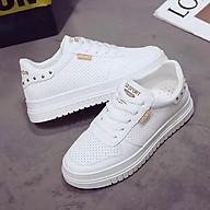 Giày thể thao họa tiết siêu đẹp cho nữ - SB37 thumbnail