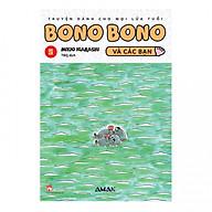 Bono Bono Và Các Bạn (Tập 5) thumbnail