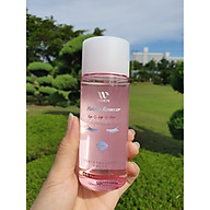 Tẩy Trang Dầu Nước WSKIN Fresh Brightening Cleansing Oil Water 130ml thumbnail