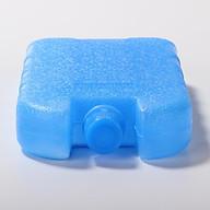 Bộ 5 Đá khô CO2 DK250 giữ lạnh sữa, bia, rượu, Hộp băng khô dạng gel cho quạt điều hòa, du lịch, phượt thumbnail