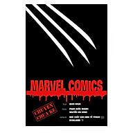 Marvel Comics Chuyện chưa kể (2018) thumbnail