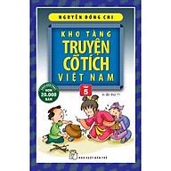 Kho Tàng Truyện Cổ Tích Việt Nam (Tập 5) thumbnail