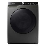 Máy giặt sấy Samsung AI Inverter 11 kg WD11T734DBX SV lồng ngang-Hàng chính hãng- Giao tại HN và 1 số tỉnh toàn quốc thumbnail