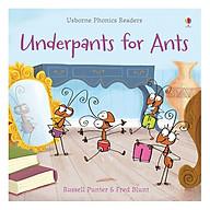 Usborne Underpants for ants thumbnail
