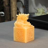 Ân Rồng Phong Thủy Ngọc Hoàng Long Roxi - 10cm - MS002 thumbnail