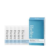 Hộp 05 miếng Mặt nạ tinh chất dưỡng ẩm & dưỡng trắng Biellee thumbnail