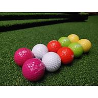 Combo 10 bóng Golf nhiều màu - Golf Ball thumbnail