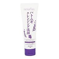 Sữa rửa mặt, tẩy trang chiết xuất mầm lúa mạch Platinum Label Hatomugi Cleansing Foam (120g) thumbnail