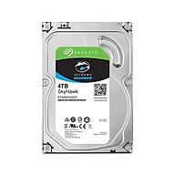 Seagate SkyHawk 8TB Surveillance HDD 3.5 inch SATA 6Gb s 7200RPM 256MB Video Surveillance HDD Internal Hard Drive thumbnail