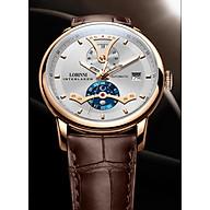 Đồng hồ nam chính hãng Lobinni No.18018-1 thumbnail